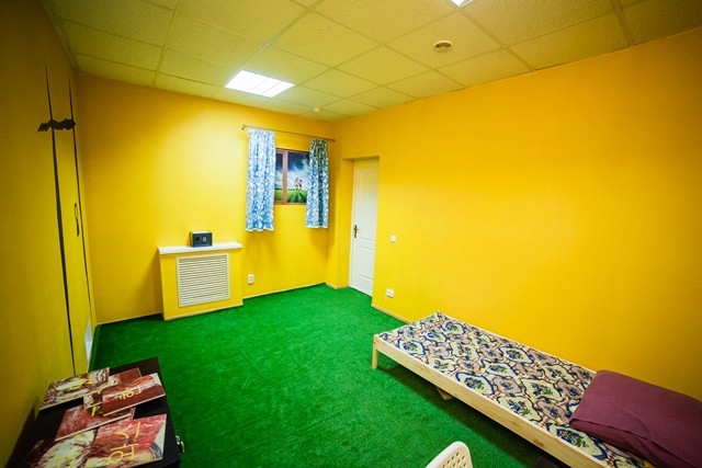 Escape room Gamerooms