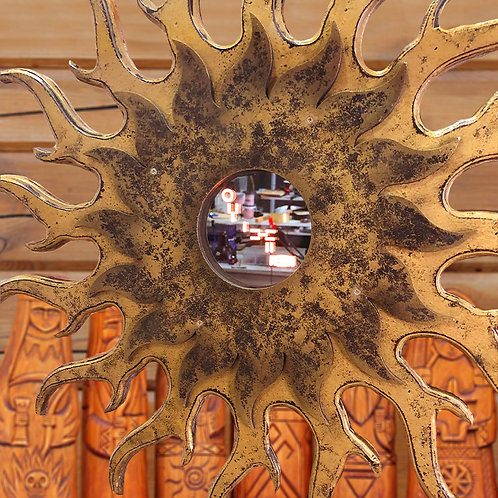 Sun escape room puzzle