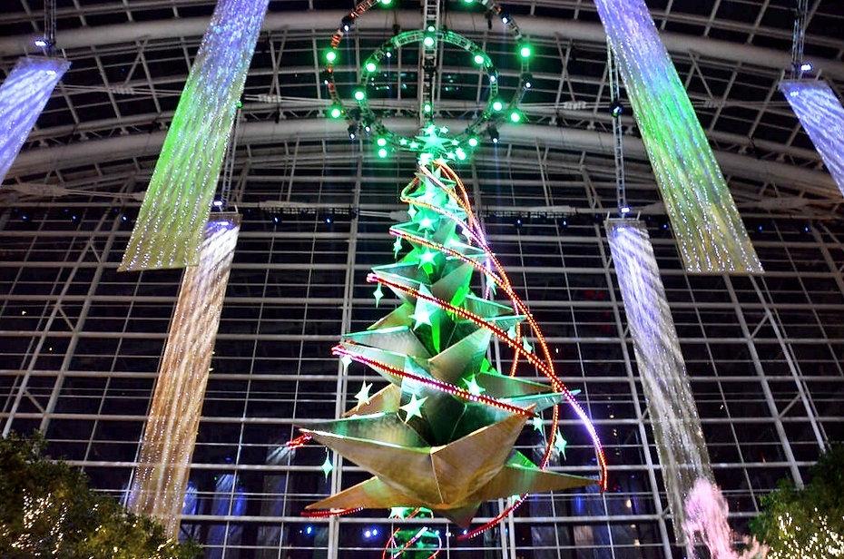 Christmas-Gaylord-National-Washington-DC