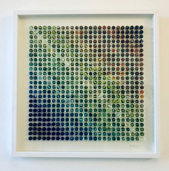 Marbles Ezra Bailey