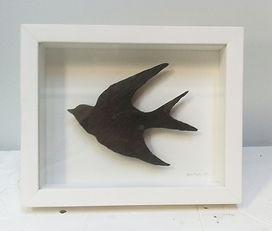 slate crow