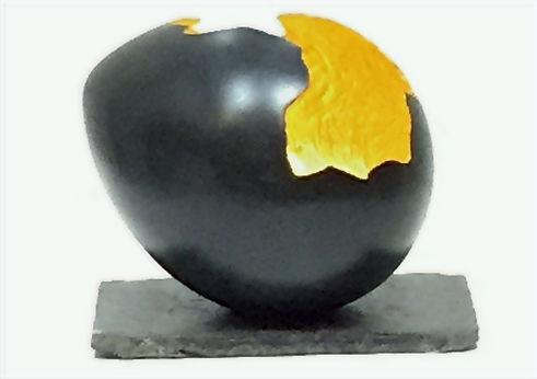 Marble Egg