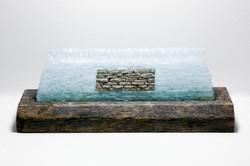 """Glass wall"""