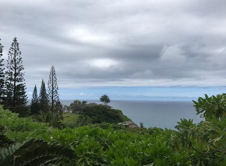 カウアイ島 1日遠足