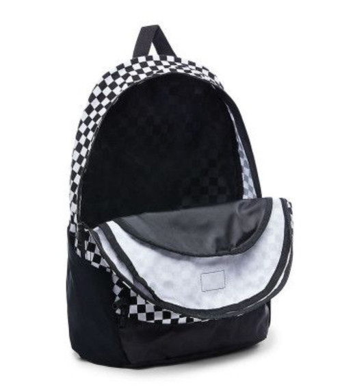 e75cb4ed14f Given Vans' original family name, the Van Doren Original Backpack is  reliable and durable. It features a large main compartment, a front pocket  with ...