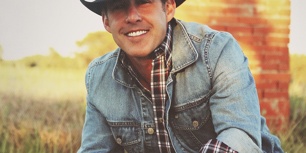 Sold out Aaron Watson Seated Ticketed Table Show