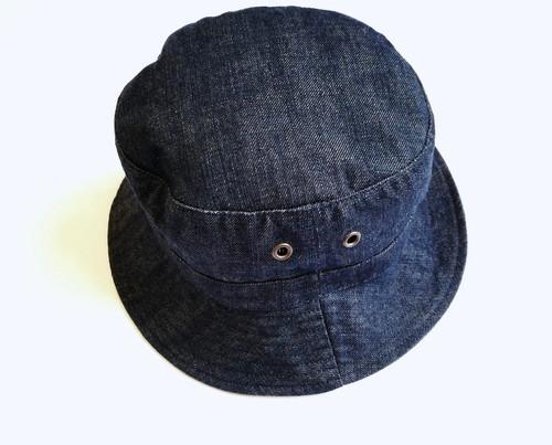 1e77734377e EDWIN CRUSHER BUCKET HAT