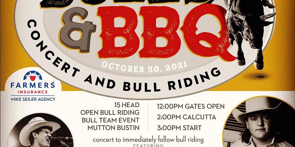 1st Annual Schoepf's Bulls & BBQ
