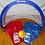 Thumbnail: Satryan Ball Soccer Set