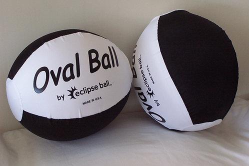 Oval Ball