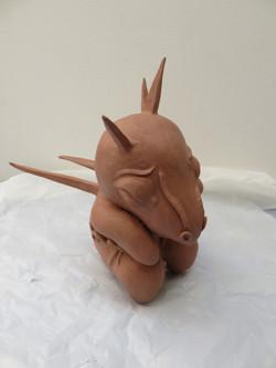 fetus sculpt
