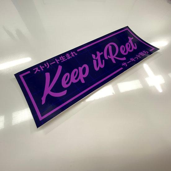 KiR Slap | Purple