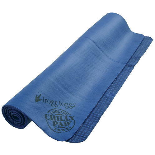 Frogg Toggs Chilly Pad Royal Blue