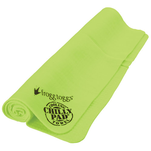 Frogg Toggs Chilly Pad Green