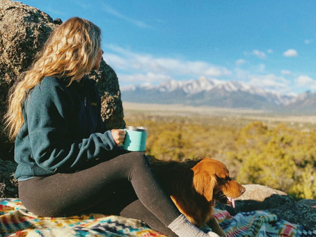 Monthly Must-Haves : Hiking + Camping