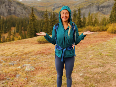 Guide to Women's Outdoor Apparel