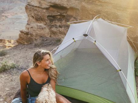 Dispersed Camping 101