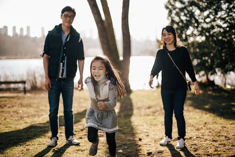 Family photography, Parenting, Running