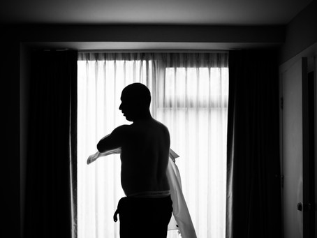 David + Coco // Pacific Gateway Hotel // Vancouver, Bc