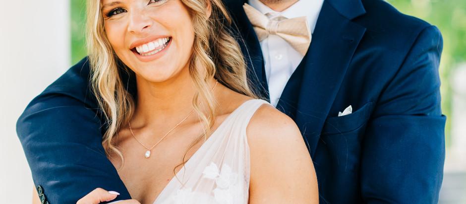 My favorite Wedding of 2021