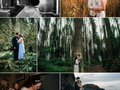 The Best of  2019 Vancouver Wedding photography - Twinography Studio