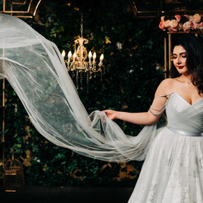 Vancouver Photographer - Bridal session