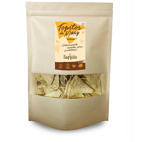 Topito de maíz - 80 grs (80 unidades)