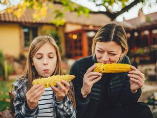 Aumenta tus defensas gracias al maíz