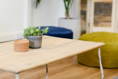 Coffee Table - Fable Interiors