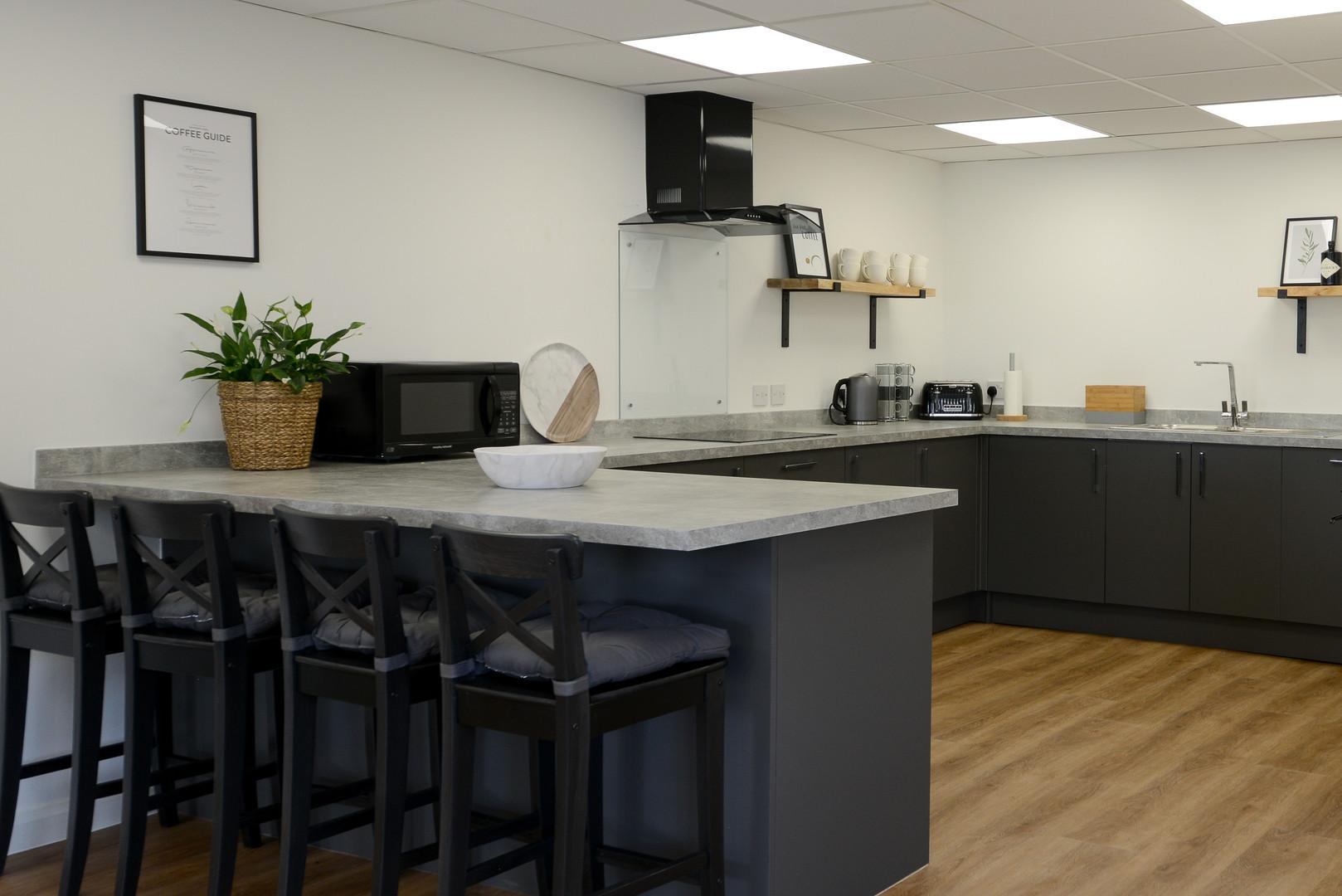 Kitchen Design - Fable Interiors