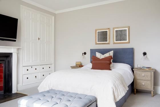 Teenagers Bedroom - Interior Design