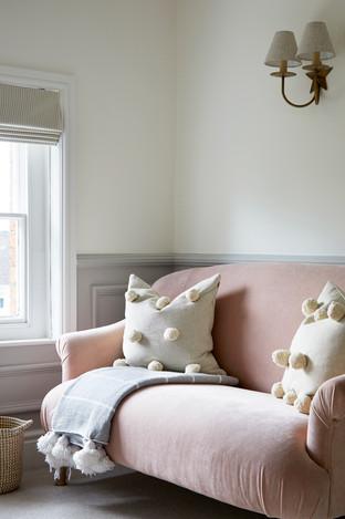 Snug - Interior Design Warwickshire