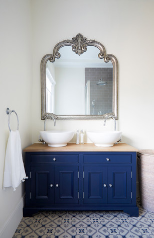 Bathroom Washstand - Fable Interiors