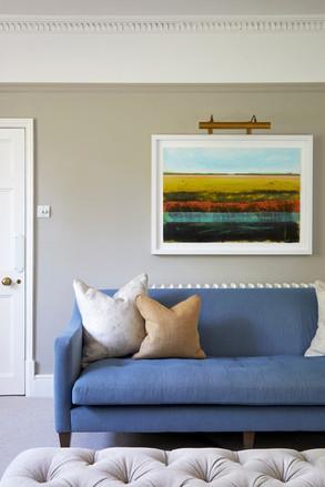 Bespoke Artwork - Fable Interiors