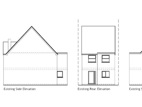 Home / Loft Conversion Plans