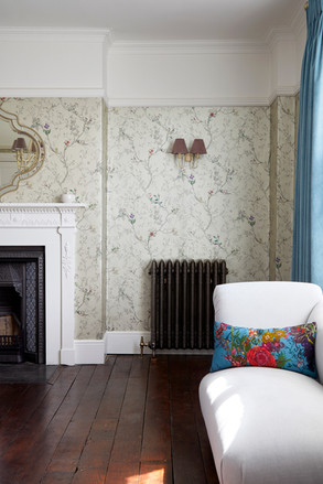 Dressing Room - Fable Interiors