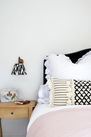 Girls Bedroom - Fable Interiors