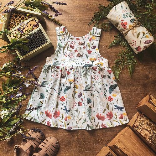 Meadow Swing Dress