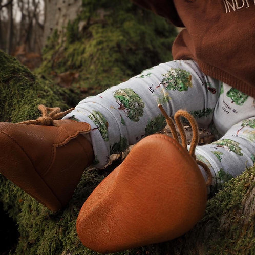 Find Me in the Forest Leggings