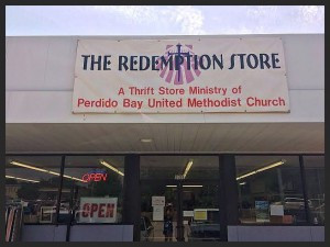 The Redemption Store
