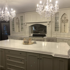 Residential Kitchen Fitting