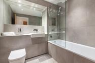 Residential Bathroom Fitting