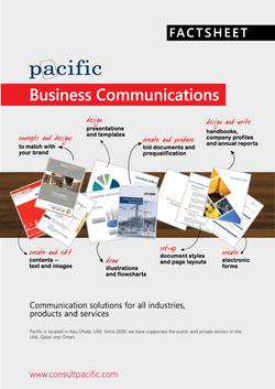 Factsheet: Business Communication