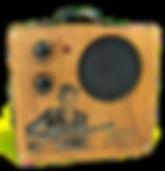 Cool amp #2