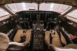 Bombardier Challenger 300 2008