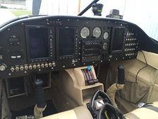 VANS AIRCRAFT RV-10 2012