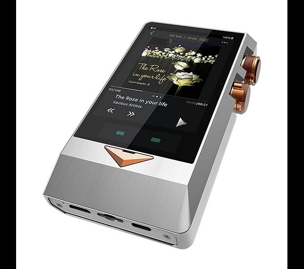 Cayin N8 Music Player