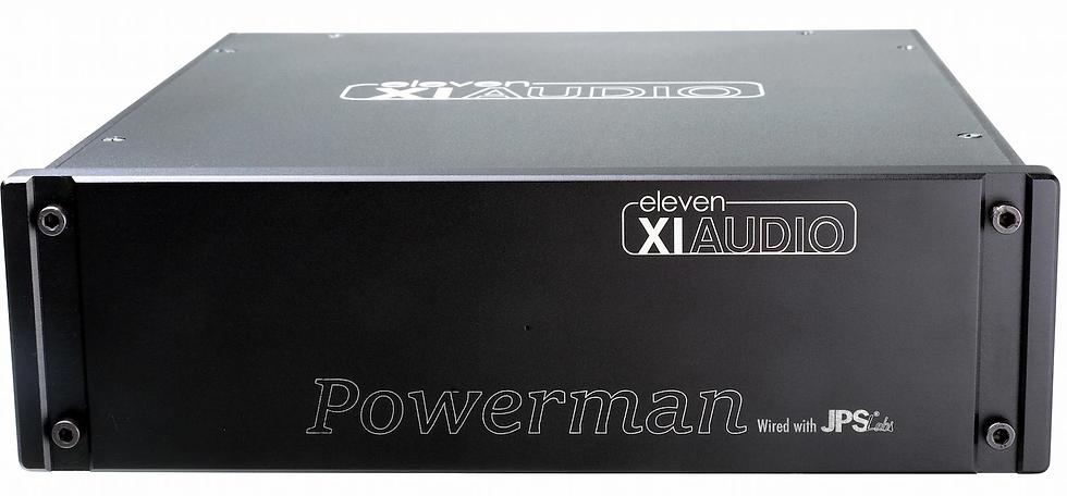 Xi Audio Powerman PSU