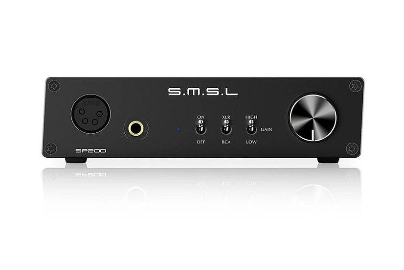 SMSL SP200 Headphone Amplifier