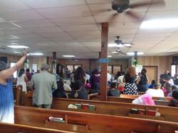 Pastor & Wife's 15th Anniversary 6-25-2017 (120)